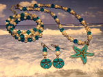 Ocean Star Jewellery Set
